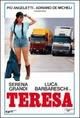 Cover Dvd Teresa
