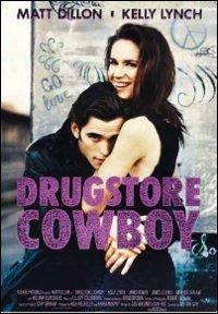 Cover Dvd Drugstore Cowboy (DVD)