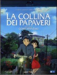 Cover Dvd collina dei papaveri (Blu-ray)