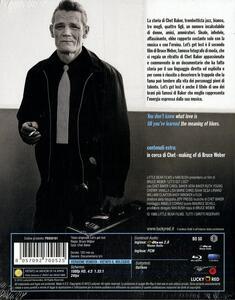 Let's Get Lost. Perdiamoci di Bruce Weber - Blu-ray - 2