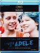 Cover Dvd La vita di Adele