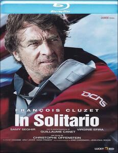In solitario di Christophe Offenstein - Blu-ray