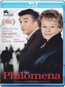 Philomena di Stephen Frears - Blu-ray