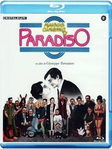 Nuovo cinema Paradiso di Giuseppe Tornatore - Blu-ray