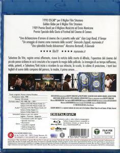 Nuovo cinema Paradiso di Giuseppe Tornatore - Blu-ray - 2