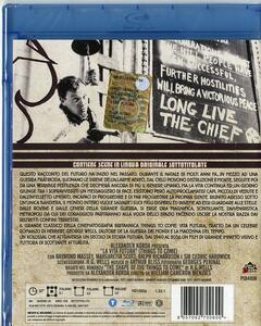 Things to Come. Vita futura di William Cameron Menzies - Blu-ray - 2