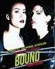 Cover Dvd DVD Bound - Torbido inganno