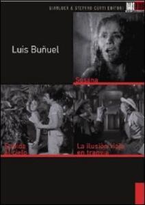Luis Buñuel. Vol. 2 (3 DVD) di Luis Buñuel