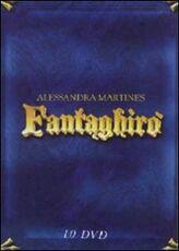 Film Fantaghirò (10 DVD) Lamberto Bava