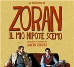 Cover CD Zoran, il mio nipote scemo