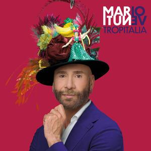 CD Tropitalia Mario Venuti