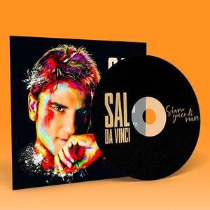 CD Siamo gocce di mare (Digipack) Sal Da Vinci