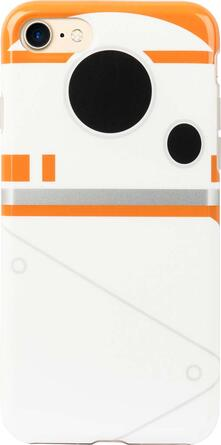Star Wars. Bb-8. Cover Iphone 7