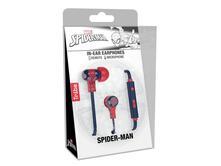 Marvel. Spider-Man. Swing Auricolari Con Microfono