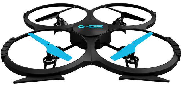 Two Dots Drone Falcon con videocamera