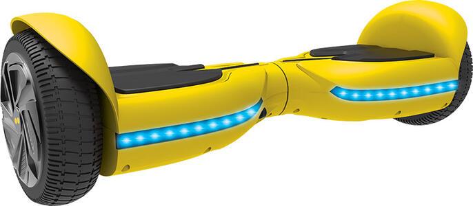 TWO DOTS Glyboard PRO Yellow