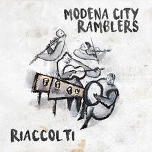 Riaccolti - Vinile LP di Modena City Ramblers