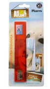 Cartoleria Righello 15 cm rosso. Foca. Con Animal Card Mans