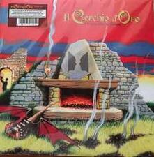 Il fuoco sotto la cenere - Vinile LP di Il Cerchio d'Oro