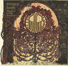 Key of the Garden - Vinile LP di Fungus Family