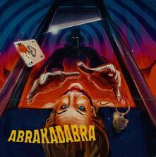 Abrakadabra (Colonna Sonora) - Vinile LP di Luciano Onetti