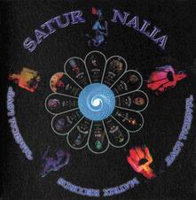 Magical Love (180 gr. Picture Disc) - Vinile LP di Saturnalia