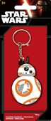 Idee regalo Portachiavi Star Wars. BB-8 in Plastica Joy Toy