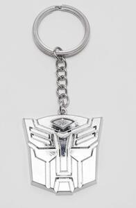 Transformers. Portachiavi In Metallo