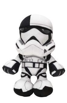 Star Wars. Episode VIII. Peluche 17 Cm Tango Black