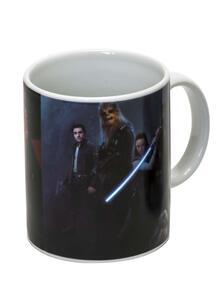 Star Wars. Episode VIII. Buoni E Cattivi Tazza In Ceramica 320 Ml