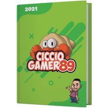 Diario CiccioGamer 2020-2021, 12 mesi Standard
