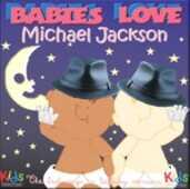 CD Babies Love. Michael Jackson Judson Mancebo