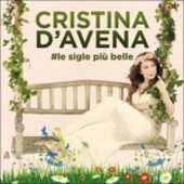 CD #Le sigle più belle Cristina D'Avena