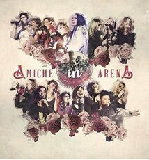 CD Amiche in Arena