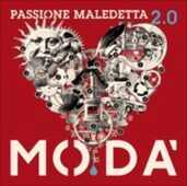 CD Passione maledetta 2.0 Modà