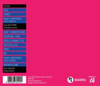 CD You di Kolors 1