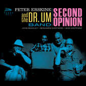 CD Second Opinion Peter Erskine