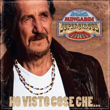 Ho visto cose che - Vinile LP di Andrea Mingardi