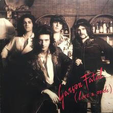 Love & Pride - Vinile LP di Garçon Fatal