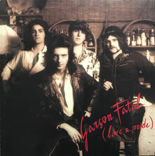 Love & Pride (Limited Edition) - Vinile LP di Garçon Fatal