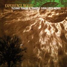 Experience Nexus - CD Audio di Daniele Cavallanti,Tiziano Tononi