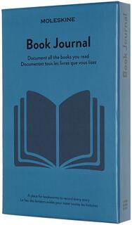 Cartoleria Quaderno Moleskine Passion Book Journal. Libro Moleskine