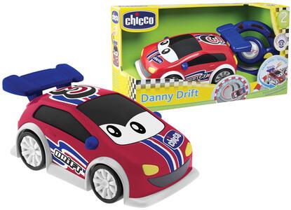 Rc Danny Drift Chicco - 2