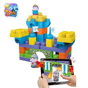 Costruzioni 70 pezzi Castello - 11