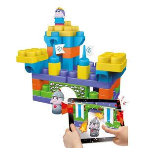 Costruzioni 70 pezzi Castello - 12