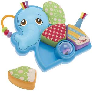 Mr. Elefante Puzzle - 2