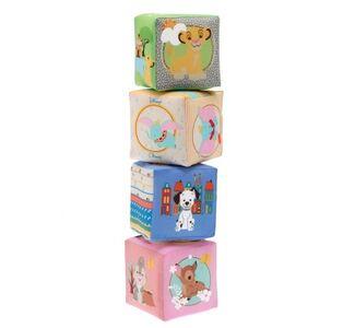 Giocattolo Cubetti Disney Baby Chicco 1