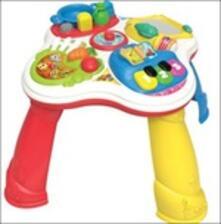 Degli Chicco Giochi Tavolo Hobby GiocattoliIbs Interattivi mN8nw0
