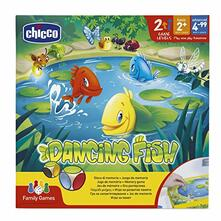 Chicco. Dancing Fish 00009489000000