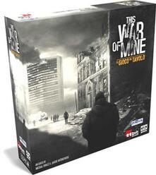 This War Of Mine. Ed. Italiana